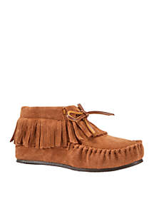 Girls Ava Moccasin - Toddler/ Youth