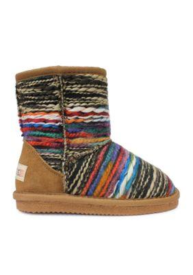 Lamo Footwear Girls Juarez Kids Boot
