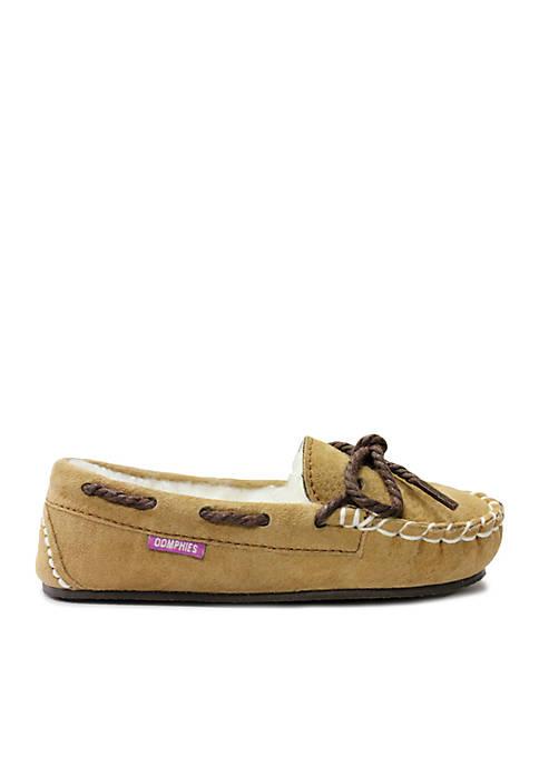 LAMO Footwear Britain Moccasin