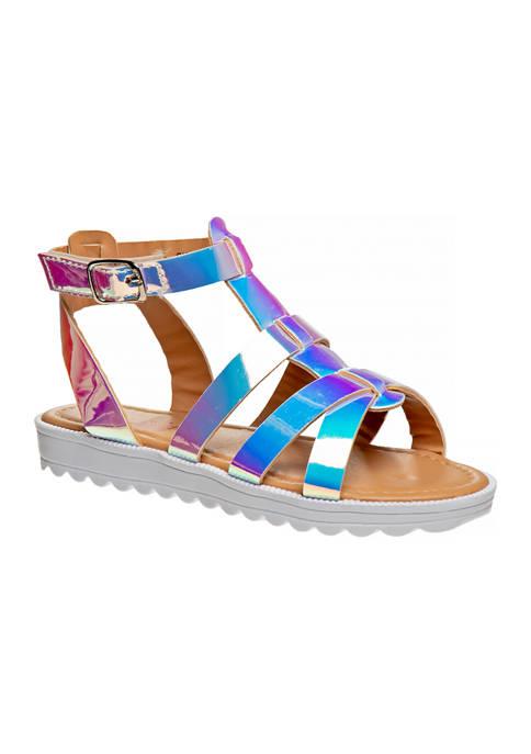 Nanette Lepore Girl Toddler/Youth Girls Sandals