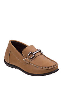 Josmo Youth Boys Moccasins