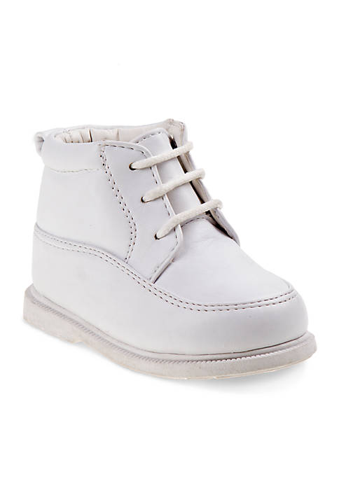 Josmo Casual High Top Shoe- Toddler/Youth Sizing