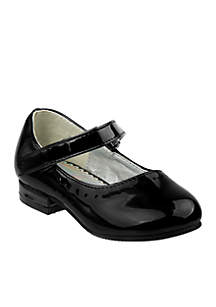 Toddler Girls Mary Jane Dress Shoes