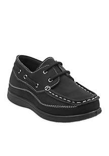 Toddler Boys Boat Shoes