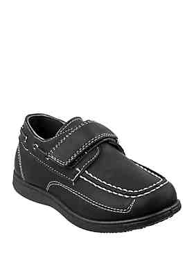 24fc192968d9 Josmo Toddler Youth Boys Slip On Boat Shoe ...