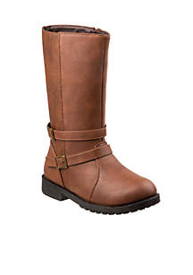Toddler/Youth Girls Mid Calf Boots
