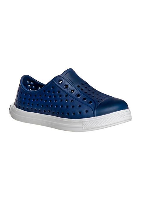 Toddler Boys Clog Sneakers