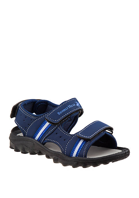 Josmo Toddler Boys Beverly Hills Sandals