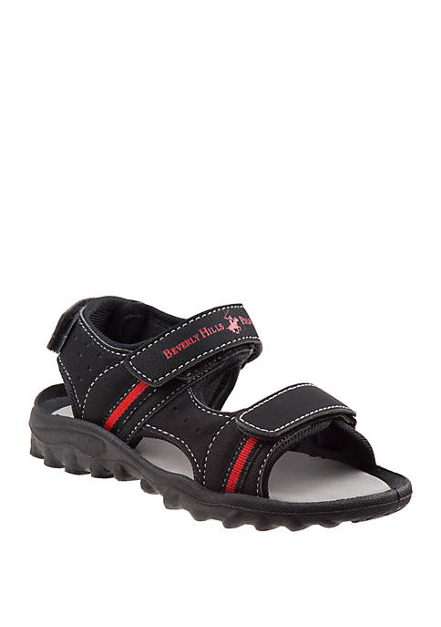 Josmo Youth Boys Beverly Hills Sandals
