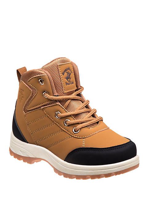 Toddler/Youth Boys Beverly Hills Polo Club Hiker Boots