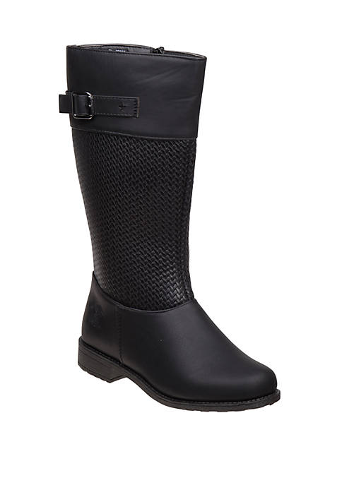 Josmo Youth Girls Beverly Hills Polo Club Boots
