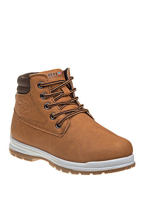 Toddler/Youth Boys Hiker Boots