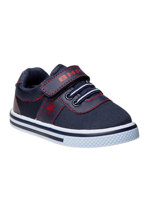 Josmo Toddler Boys Canvas Shoes
