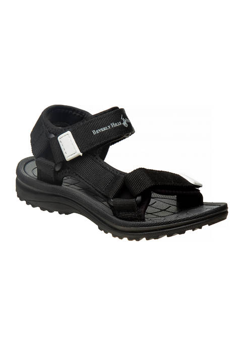 Josmo Toddler/Youth Boys Sport Sandals