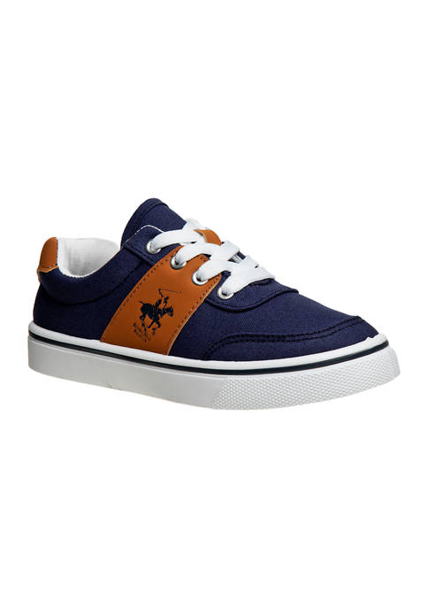Josmo Toddler/Youth Boys Canvas Sneakers