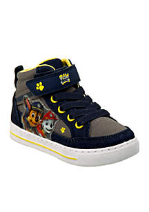 Josmo Toddler Boy's Paw Patrol High Top Sneakers