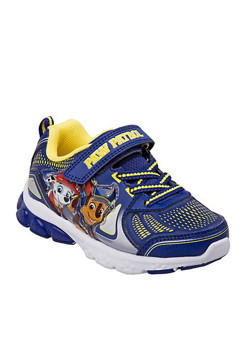 Josmo Toddler Boys Paw Patrol Light Up Sneakers