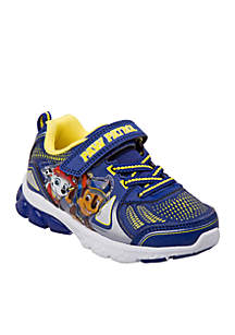 Toddler Boys Paw Patrol Light Up Sneakers