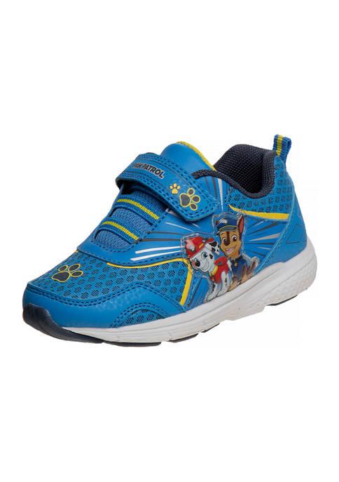 Toddler Boys Paw Patrol Sneakers