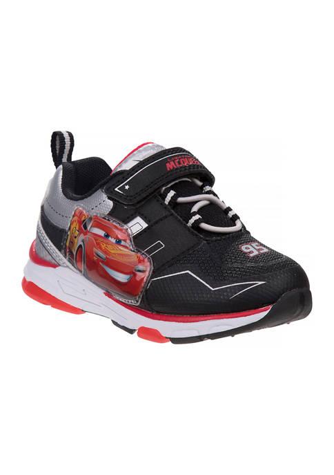Toddler Boys Cars Boys Sneakers