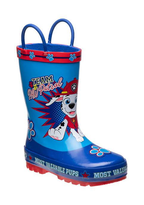 Nickelodeon™ Toddler Boys Paw Patrol Rain Boots