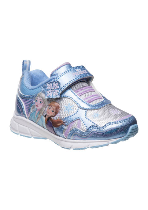 Toddler Girls Frozen II Sneakers