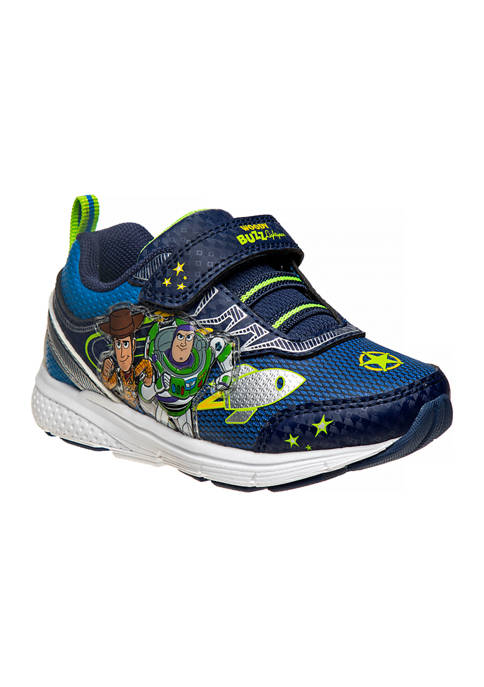 Toddler Boys Toy Story Sneakers