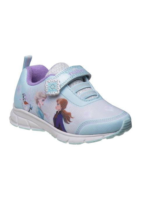 Disney® Toddler Girls Frozen Sneakers