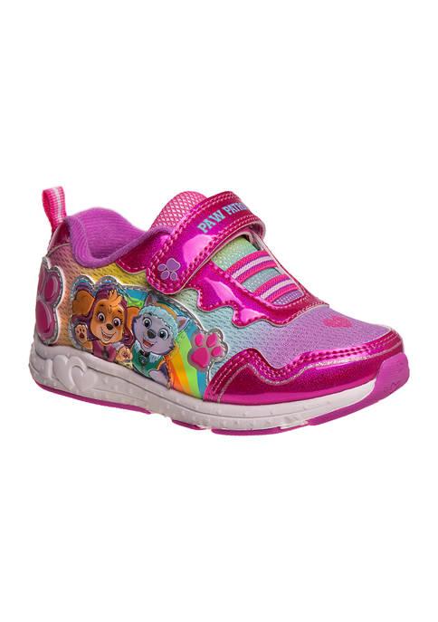 Toddler Girls Paw Patrol Sneakers