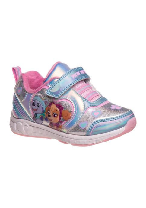 Nickelodeon™ Toddler Girls Paw Patrol Sneakers