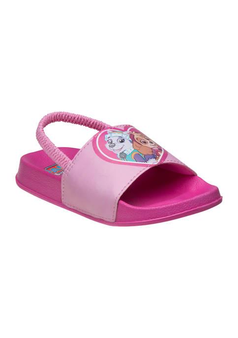 Nickelodeon™ Toddler Girls Paw Patrol Slides