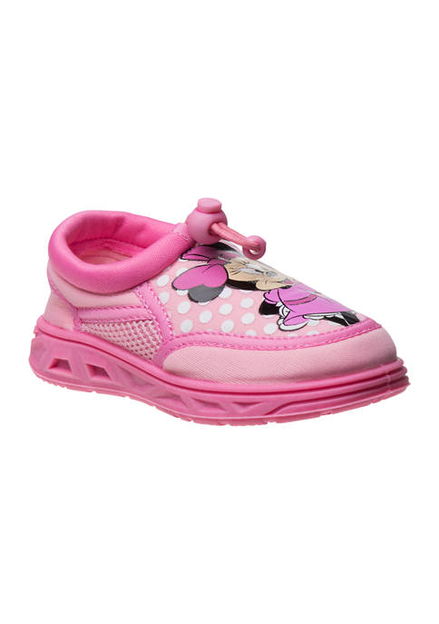 Disney® Toddler Girls Minnie Mouse Water Shoes