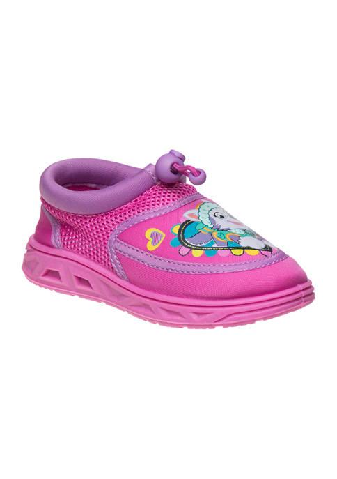 Nickelodeon™ Toddler Girls Paw Patrol Water Shoes