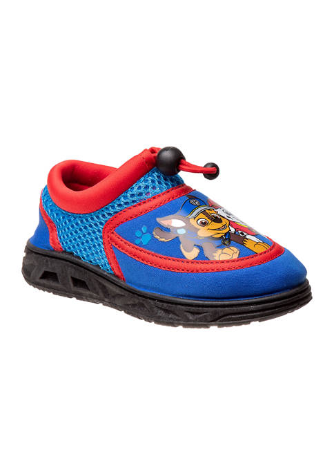 Toddler Boys Paw Patrol Water Shoes