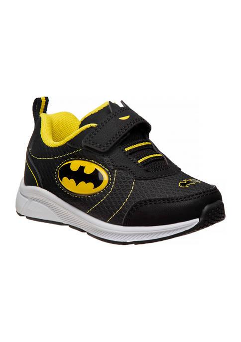 DC COMICS™ Toddler Boys Batman Sneakers