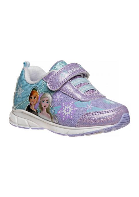 Disney® Toddler Girls Frozen II Sneakers