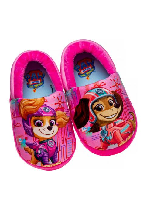 Toddler Girls Paw Patrol Slippers