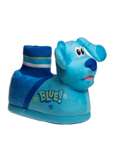 Nickelodeon™ Toddler Neutral Blues Clues Slippers