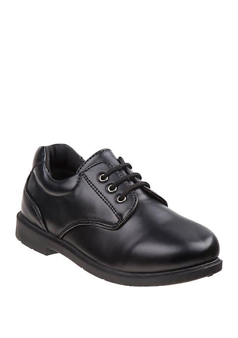Josmo Youth Boys School Shoes