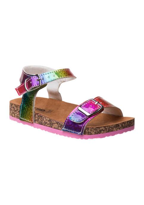 Kensie Girl Toddler Girls Sandals