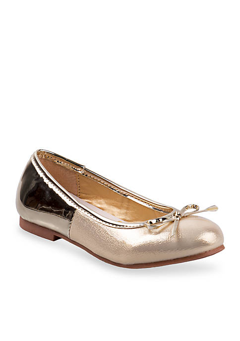 nanette NANETTE LEPORE™ Ballerina Flat- Girl Toddler/Youth Sizing