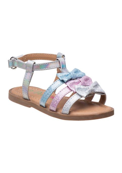 Josmo Toddler Girls Sandals