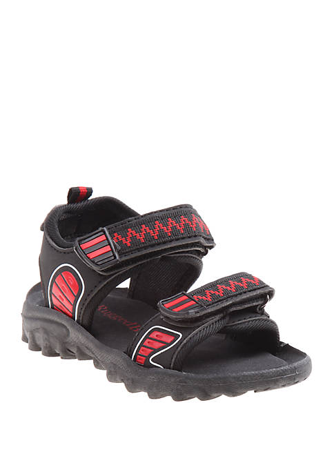 Toddler Boys Rugged Bear Active Sandals