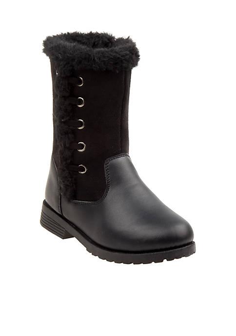 Girls Toddler Rugged Bear Boot