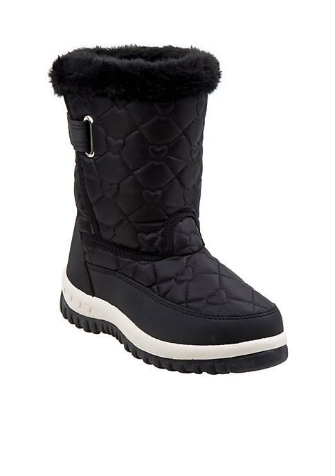 Josmo Toddler Girls Essential Snow Boot