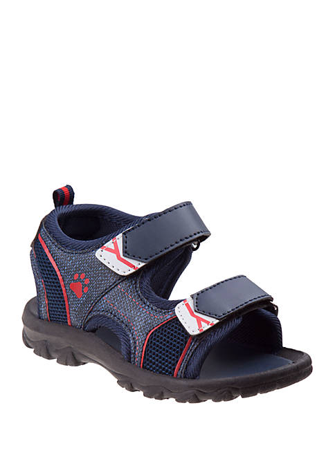 Toddler/Youth Boys Rugged Bear Active Sandals