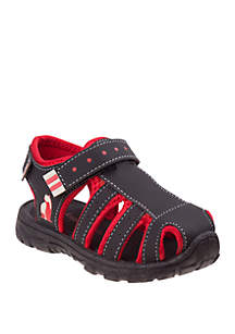 2ede38c2 ... Josmo Youth Boys Rugged Bear Active Sandals