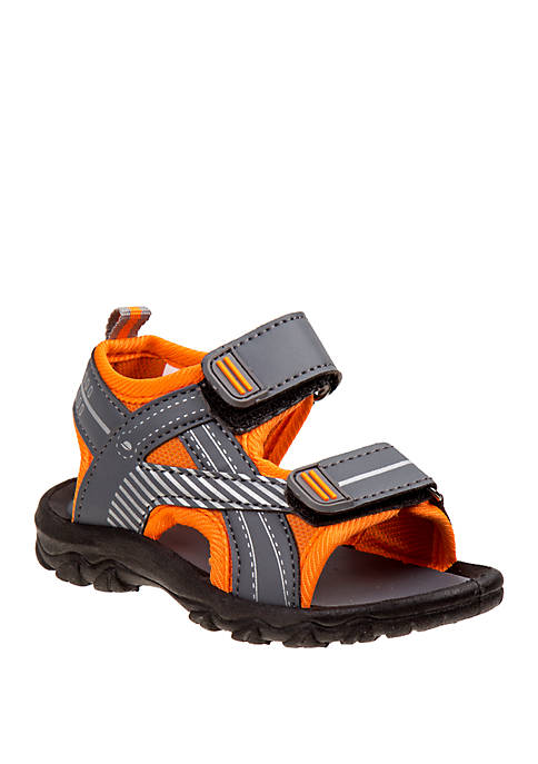 Josmo Toddler Boys Rugged Bear Active Sandals