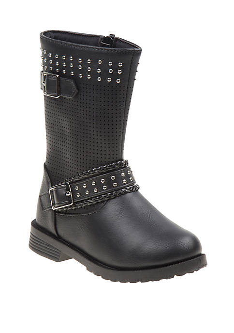 Josmo Toddler Girl Boots