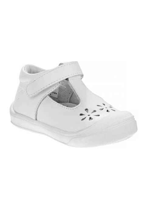 Toddler Girls T-Strap Shoes